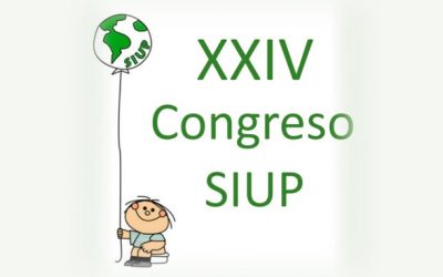 XXIV Congreso Sociedad Iberoamericana de Urología Pediátrica SIUP 2019