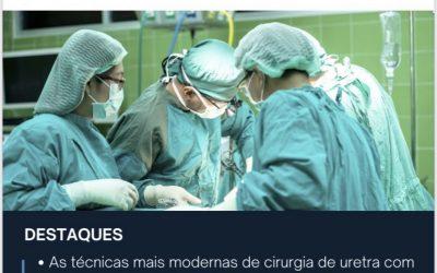 CIRURCIA RECONSTRUTORA DE ERUTRA E PÊNIS: CURSO HANDS ON