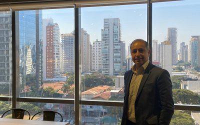 Dr. Ubirajara inicia atendimento em São Paulo na Atria Medical Center